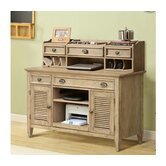 Coventry Credenza Desk