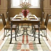 Medley Rectangular Dining Table