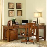 Craftsman Home Office Suite