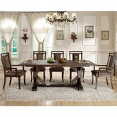 Promenade 7 Piece Dining Set