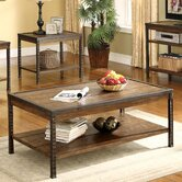 Timber Ridge Coffee Table