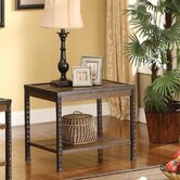Timber Ridge End Table