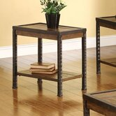 Timber Ridge Chairside Table