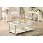 Riverside Furniture Coffee Table Sets