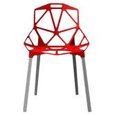 Magis Accent Chairs