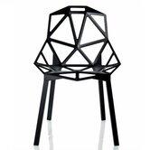 Magis Patio Lounge Chairs