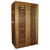 Sonoma410 Wine Cooler Cabinet in Cherry Wood