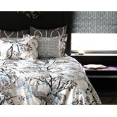 Peacock Dove Duvet Collection