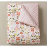 Rosette Blossom Play Blanket