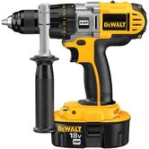 Dewalt - Xrp Cordless Drills 18V 1/2&quot; Xrp Drill/Driver: 115-Dcd940Kx - 18v 1/2&quot; xrp drill/driver