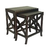 Baron 2 Piece Nesting Tables
