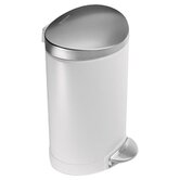 simplehuman Small Trash Cans