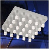 Connetix 25 Light Flush Mount