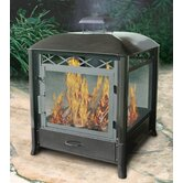 Landmann Outdoor Fireplaces