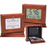 Chass Mantel & Tabletop Clocks