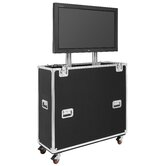 EZ-LIFT TV Lift Case for 65&quot; Flat Screen