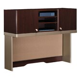 "Quantum Series 37.13"" H x 47.25"" W Desk Hutch"