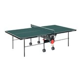 Personal Rollaway Table Tennis Table
