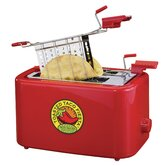 Nostalgia Electrics Toasters, Ovens & Roasters