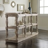 Melange Makennah Console Table