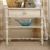 Harbour Pointe 1 Drawer Nightstand