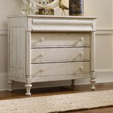 Harbour Pointe 4 Drawer Accent Dresser
