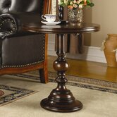 Hooker Furniture End Tables