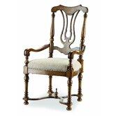 Sanctuary Splat Back Arm Chair
