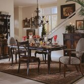 Preston Ridge 5 Piece Dining Set