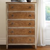 Sanctuary 5 Drawer Chest