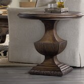 Rhapsody Urn Pedestal Table