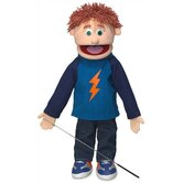 25&quot; Tommy Full Body Puppet