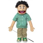"25"" Kenny Full Body Puppet"