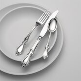 Queen Elizabeth Flatware Collection