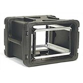 Roto Shock Rack Case (20&quot; Deep): 19&quot;Rackable x 20&quot; Deep x 14&quot;High (inside)