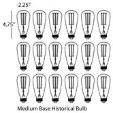 Robert Abbey Light Bulbs