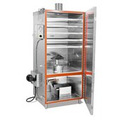 Stainless Steel Shelves for 100 lbs Smokers