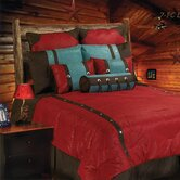 Cheyenne Bedding Collection in Red