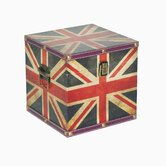 Britannia Storage Box