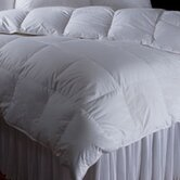 Hotel Collection European White Goose Down Comforter in White