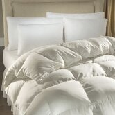 Hermitage Siberian White Goose Down Comforter