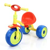 1st Try Learning Tricycle