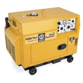 Steele Products Portable Generators