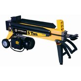 Log Splitters & Chippers