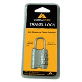 Travel Combination Lock