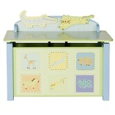 OS Home & Office Furniture Toy Boxes and Organizers