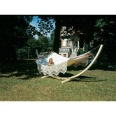 Palacio Spreader Bar Hammock in Jacquard