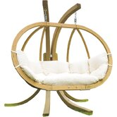 Globo Royal Hammock Set in Natura