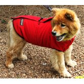 Reversible Sport Dog Jacket