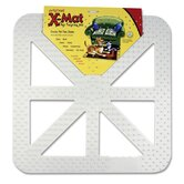 X-Mat Original Training Mat in Clear